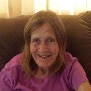 Nancy Marie Compeau Obituary Photo