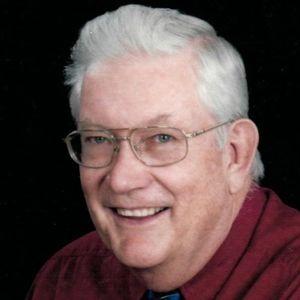 Eugene F. Curran