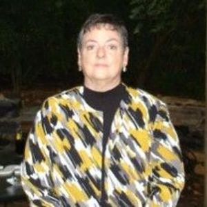 Helen Patricia (nee McGovern) Reighn
