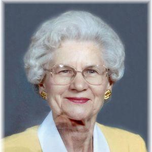 Ruth Opal Totton