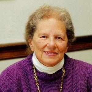 Eleanor Browne Stengel