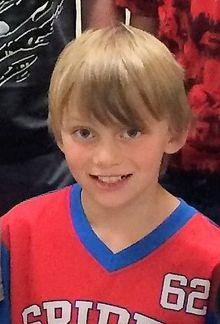 Nathan Addison Garrett