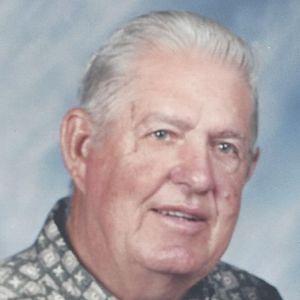 Billy Ray Bullock