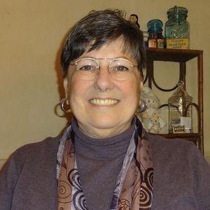 Ruby Duhamel Cook Obituary Photo