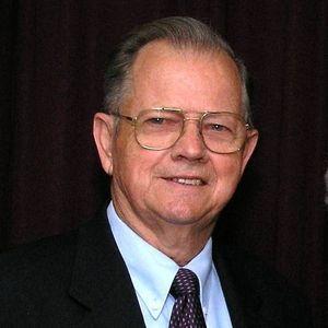 Herbert Burk McNair