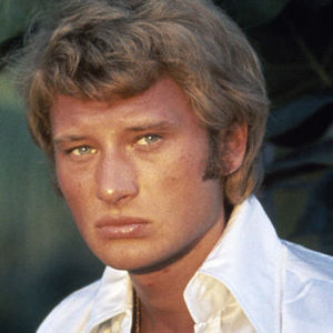 Johnny Hallyday Obituary Photo