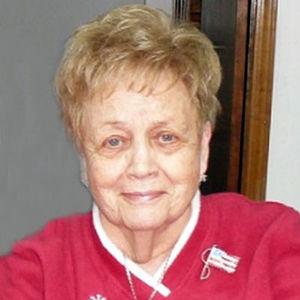 Dorina Spagnuolo Obituary Photo