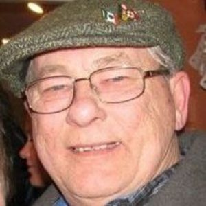 "John ""Corky"" Hasson, Sr. Obituary Photo"