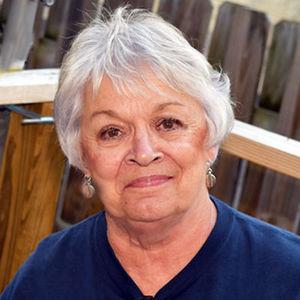 Mary Lu Landless Obituary Photo