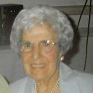 Mary Alexakos