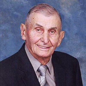 John Lee Black Obituary Photo