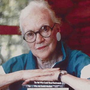 Lilian Jackson Braun Obituary Photo