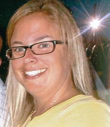 Stephanie Lynn Worthman