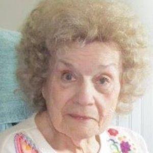 Norma Jean Brunson