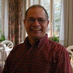 Peter B. Fernandes
