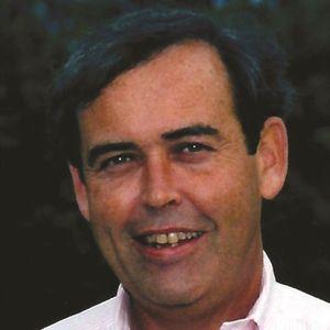 """John """"Peter"""" Simpson Obituary Photo"""