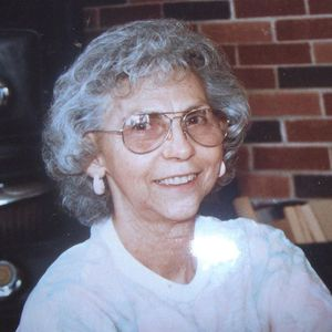 Ethel C. VanLoon Obituary Photo
