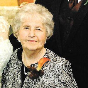 Winifred Medchuck