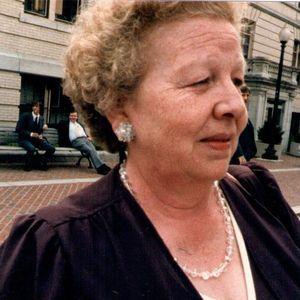 Doris  V. (Fleet) Latta Obituary Photo