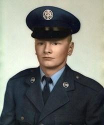 Peter J. Dobrydnio obituary photo
