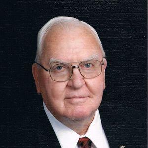 Mr. Rex E. Arrowsmith Obituary Photo