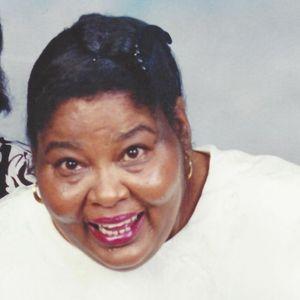 Annette B Green