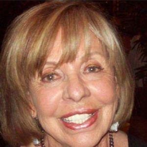 Carole Ann Frahm