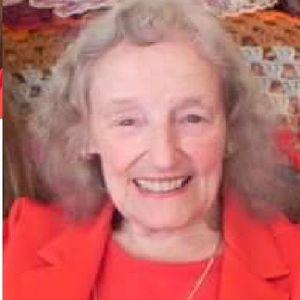 Helen Peters