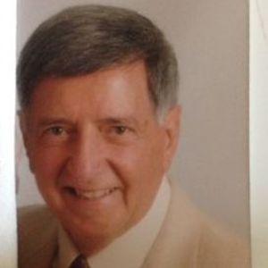 Robert Frank Matsie