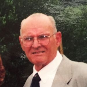 Ivan E. Spinney Obituary Photo
