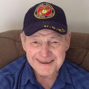 Earl E. Woolcott Obituary Photo
