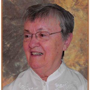 Sister Irene C. Ricard