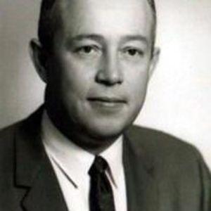 Edgar R. Crissey