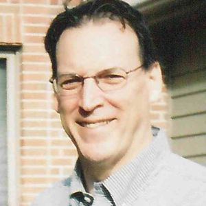 Mr. Robert Mark Jacobson