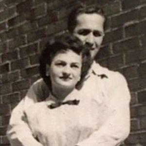 Rose Taddeo Obituary Photo