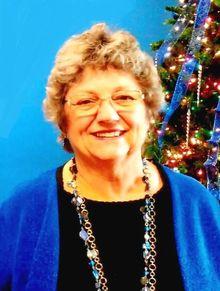 Mrs. Eileen Reifsnyder