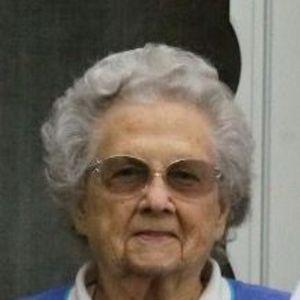 Mary M Ritz