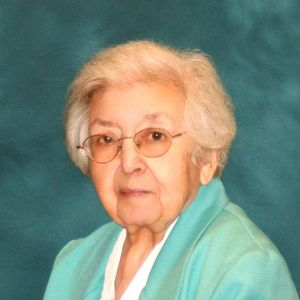 Sr. Mary Salvatore Leo, CDP