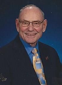 Allen Alexander Long obituary photo