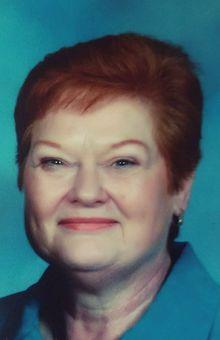 "Patricia ""Pat"" Marie Carstens"