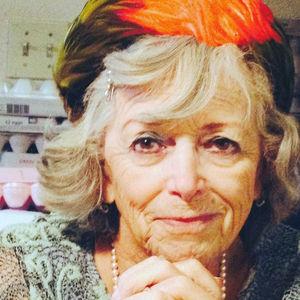 Nancy Helene Palladino Obituary Photo