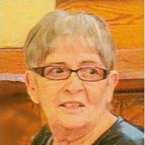 Yolanda D'Andrea Obituary Photo