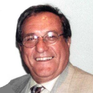 Alessandro DeFilippis Obituary Photo