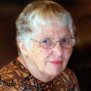 Anita Botticello Obituary Photo