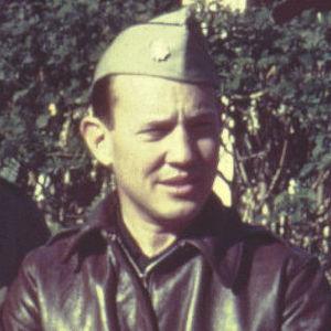 John R. Alison