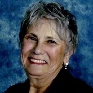 Judy Anne Ragsdell