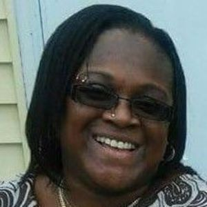 Ms. Tisha Neverson Clark
