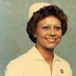 Rae (Fortin) Valdes Obituary Photo