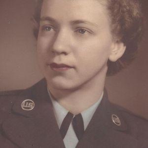 Joanne Sanford