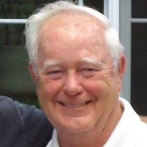 "James P. ""Jim"" Mooney LTC-Army retired"